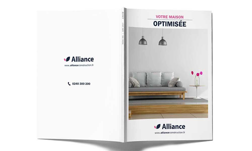 Guide Votre maison optimisée