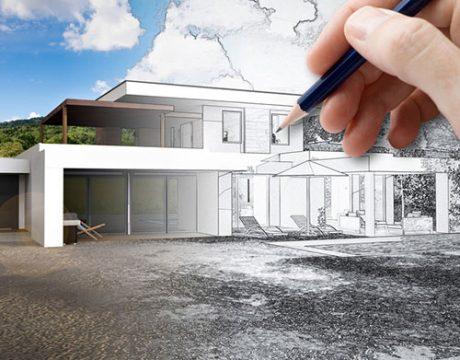 Les étapes de votre projet de construction de maison