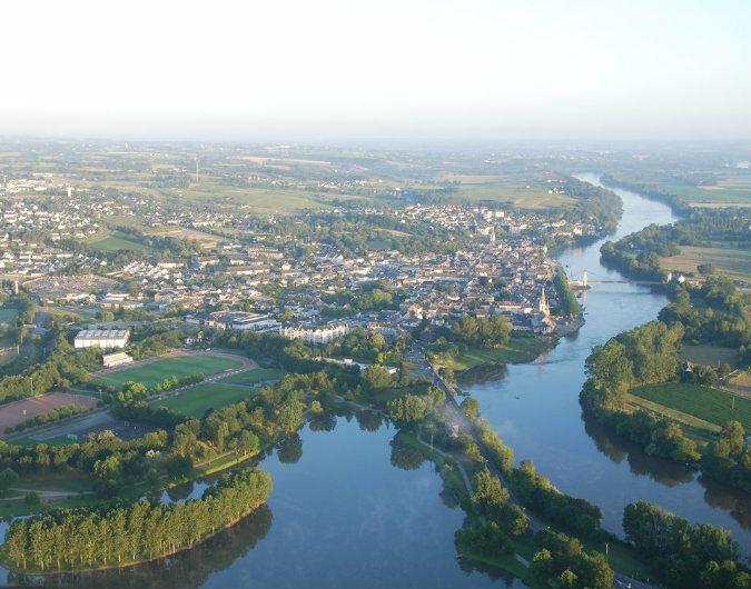 Faire construire à Chalonne-sur-Loire