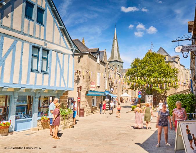 Faire construire à Guérande