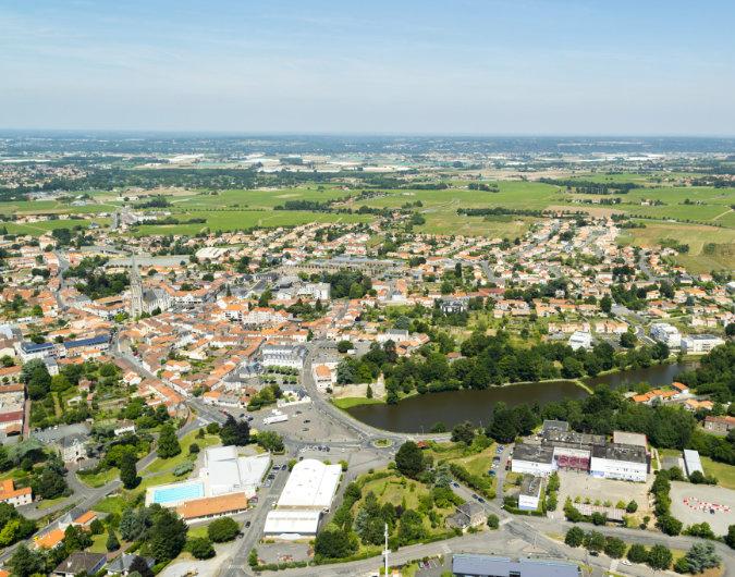 Faire construire à Loroux-Bottereau