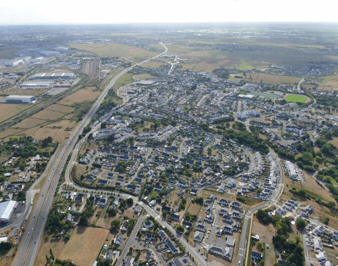 Faire construire à Montoir-de-Bretagne