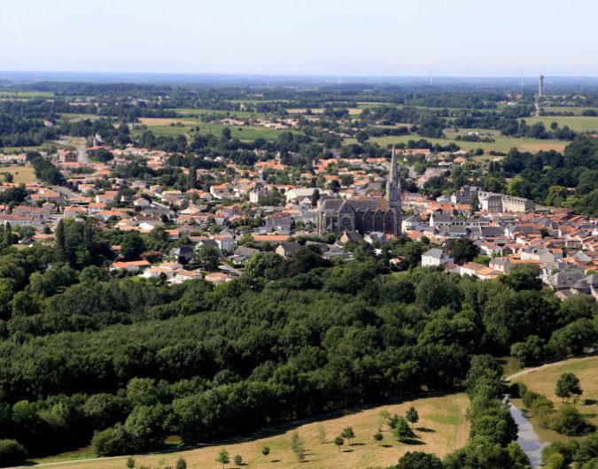 Faire construire à Saint-Philibert-de-Grand-Lieu