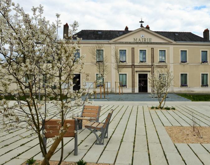 Faire construire à Saint-Sylvain-d'Anjou